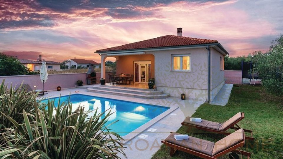 House, 118 m2, For Sale, Pula