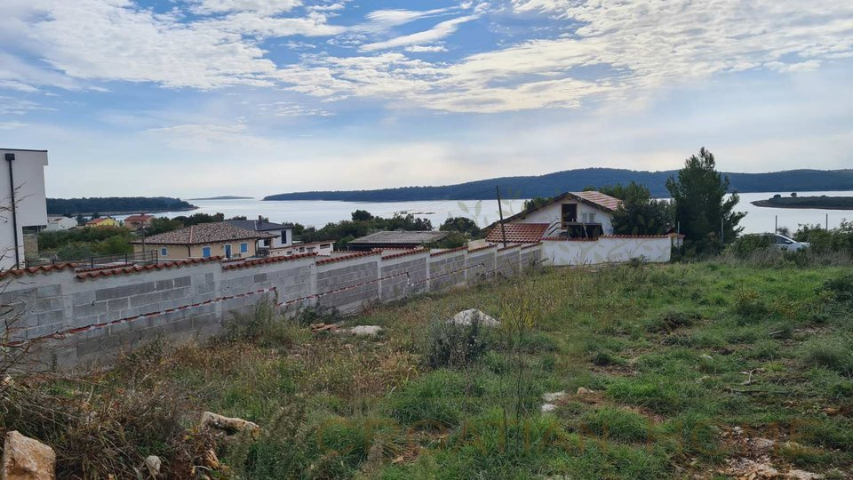 Land, 998 m2, For Sale, Medulin - Pomer