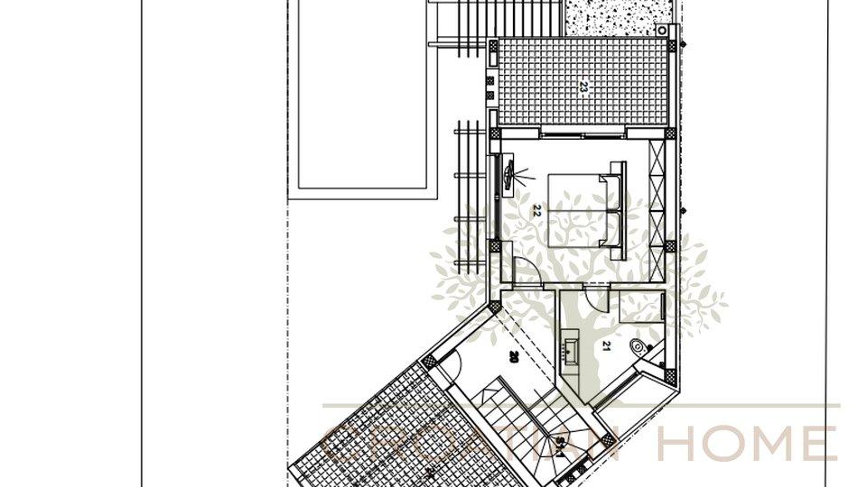 Stan, 130 m2, Prodaja, Vrsar - Funtana