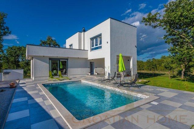 Kuća, 130 m2, Prodaja, Svetvinčenat - Juršići