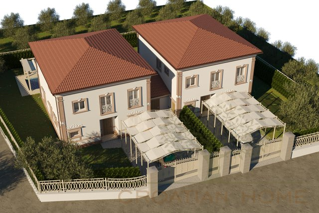 House, 230 m2, For Sale, Poreč
