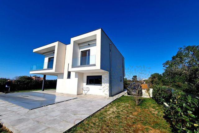 House, 140 m2, For Sale, Medulin - Banjole