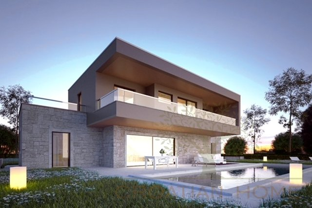 House, 144 m2, For Sale, Vabriga