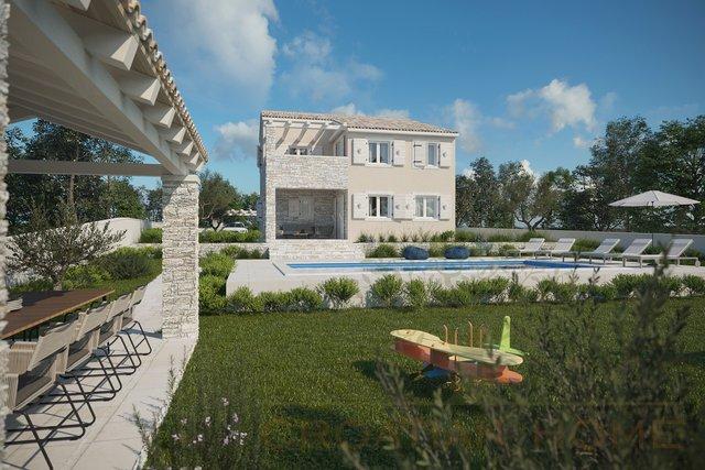 Kuća, 195 m2, Prodaja, Žminj