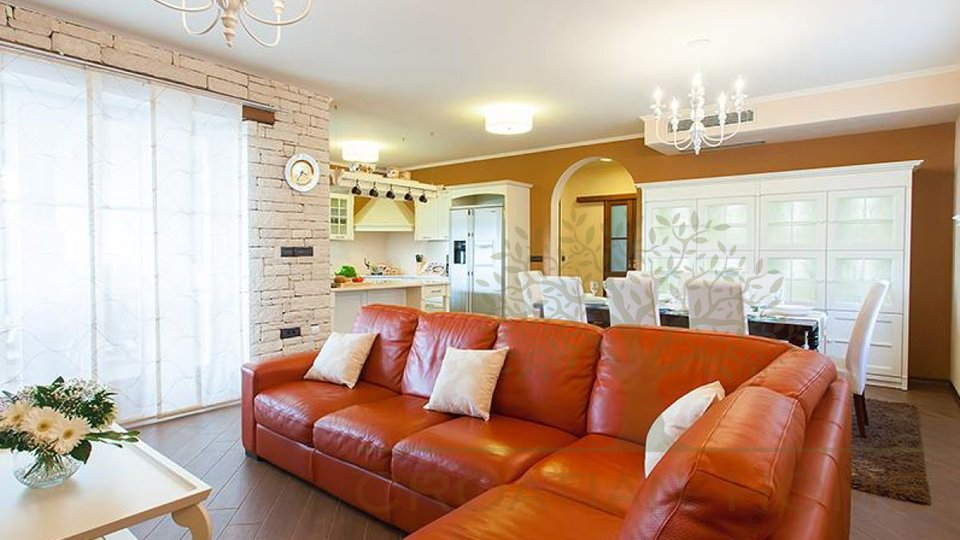 High quality vill build with best building materials in beautiful surroundings