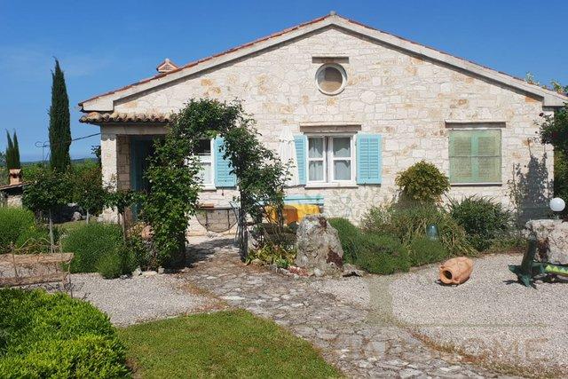 Kuća, 100 m2, Prodaja, Sveti Lovreč