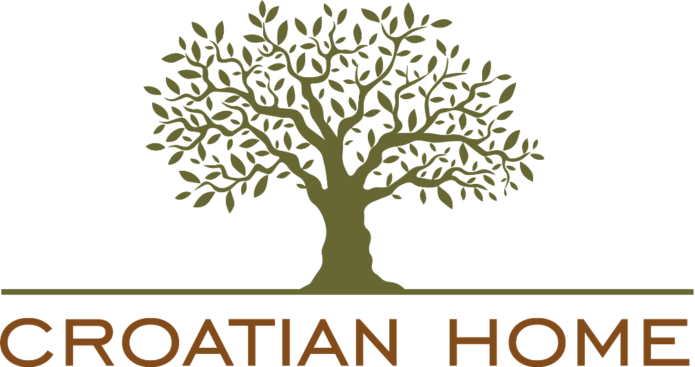 Croatian Home logo
